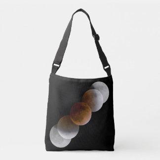 Lunar Aspects Crossbody Bag