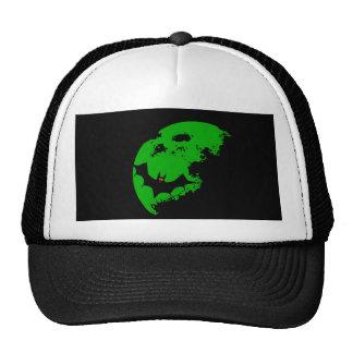 Lunar Bat Trucker Hat