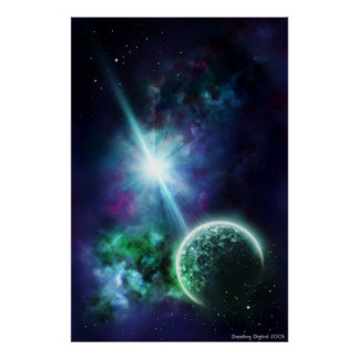 Lunar day 2 poster
