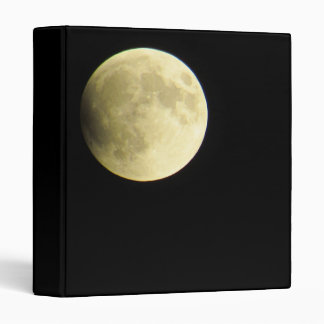 Lunar Eclipse Binders