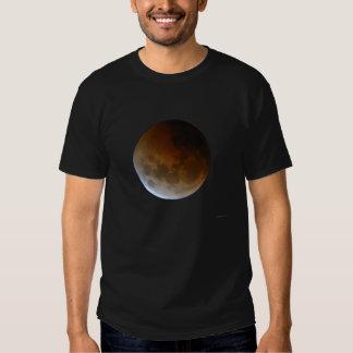 Lunar Eclipse T Shirt