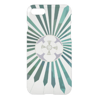 Lunar Flower iPhone 7 Case