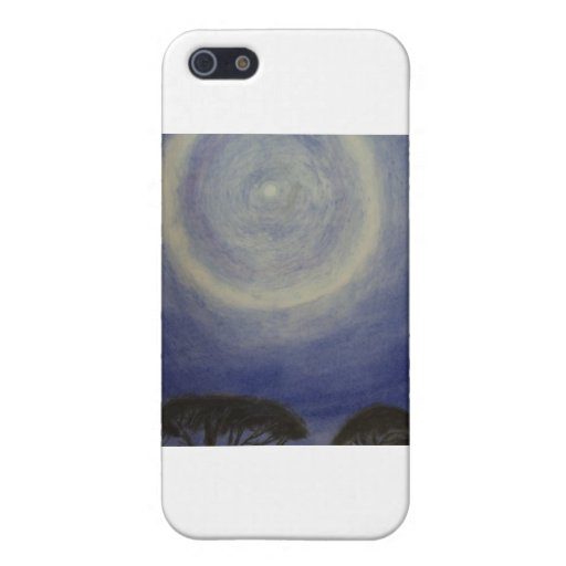 lunar halo cases for iPhone 5