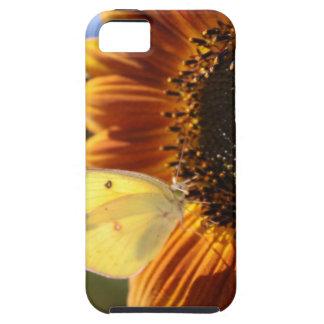 Lunar Moth Sun Landing iPhone 5 Case