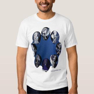 Lunar Pantheon Tee Shirt