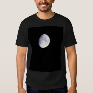 Lunar Shot Shirts