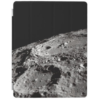 lunar surface iPad smart cover