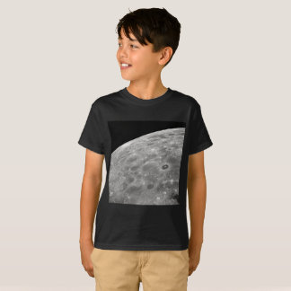lunar surface T-Shirt
