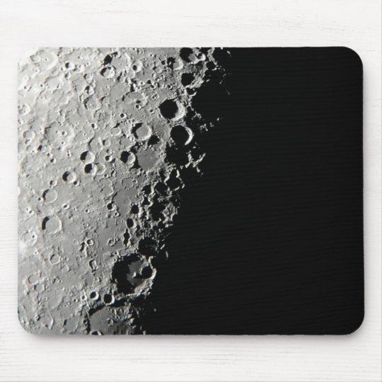 Lunar X Mouse Pad
