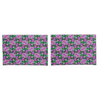 Lunaria Standard Pillowcase Pair