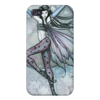 Luna's Ascent Fairy iPhone Case iPhone 4/4S Cases