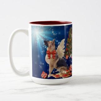Luna's Light coffee mug