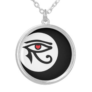 LunaSees Love Necklace II