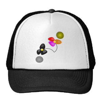 LUNÁTICO MESH HATS