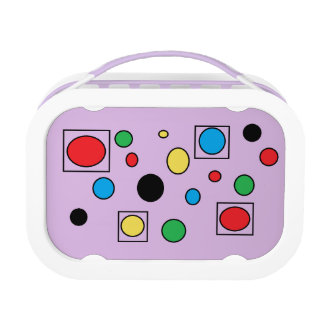 lunch box by DAL