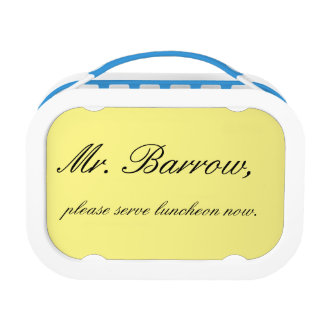Lunch by Patmore & Barrow Lunch Box