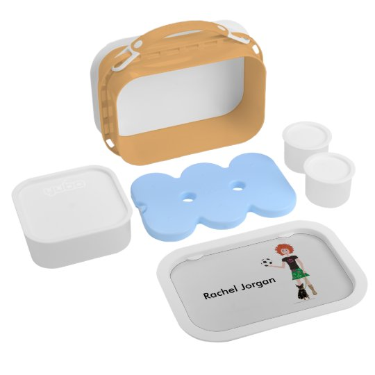 Lunch / Snack Box Lunchbox