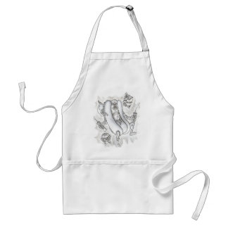 Lunch Team Standard Apron