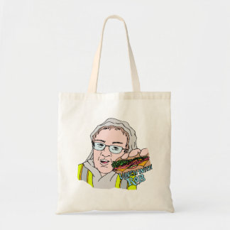 Lunch With Rob! Tote Bag