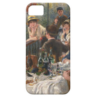 Luncheon Of The Boating Party Case For The iPhone 5