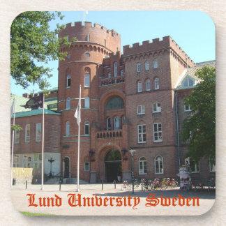 Lund University Castle Coaster