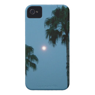 Lune et paumes coques iPhone 4