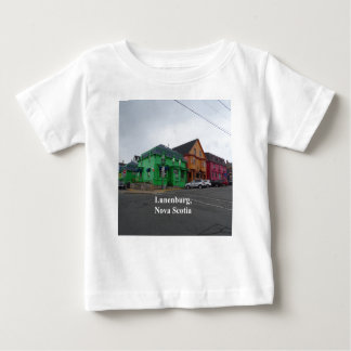 Lunenburg colors baby T-Shirt