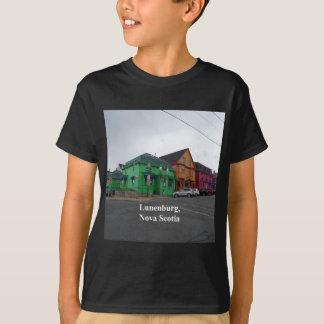 Lunenburg colors T-Shirt