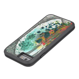 Lungs Tough Xtreme iPhone 6 Case
