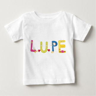 Lupe Baby T-Shirt