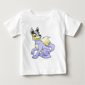 Lupe Blue Baby T-Shirt