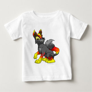 Lupe Fire Baby T-Shirt