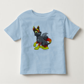 Lupe Fire Toddler T-shirt