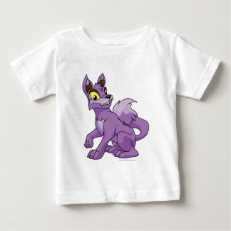 Lupe Purple Baby T-Shirt