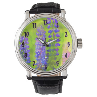 Lupines Wristwatches