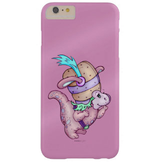 LUPITA CUTE ALIEN  Case-Mate Barely There iPhone