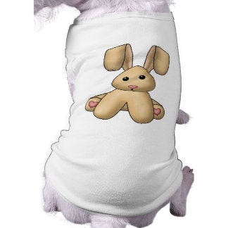 Luras Stuffed Bunny Shirt