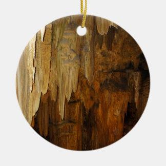 Luray Caverns Ceramic Ornament