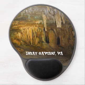 Luray Caverns, VA Gel Mousepads