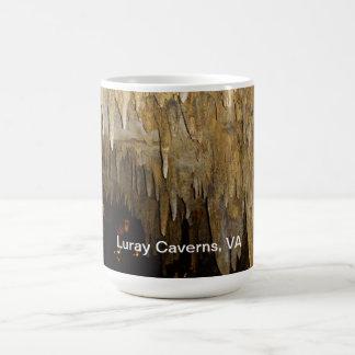 Luray Caverns, VA Mug
