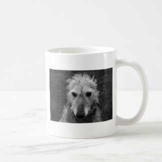 Lurcher Coffee Mug