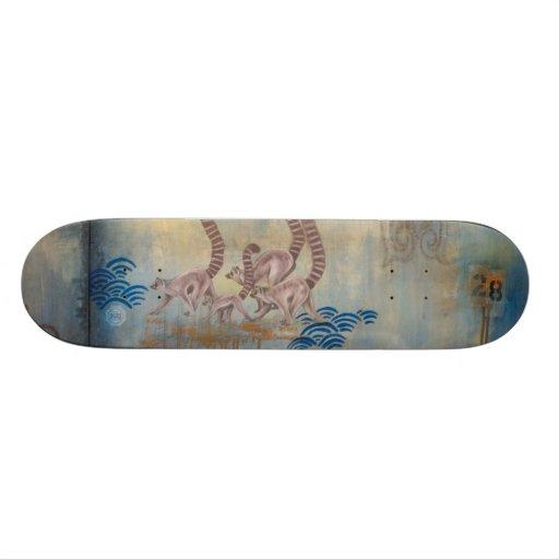 Lurkers Skateboard