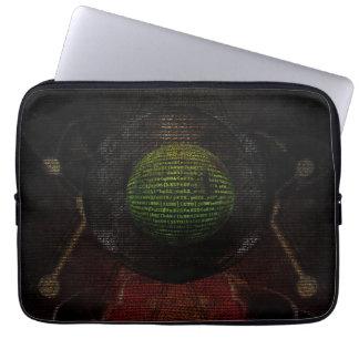 Lurkley Hill Laptop Sleeve