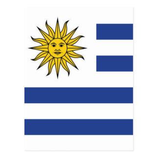 L'Uruguay Carte Postale