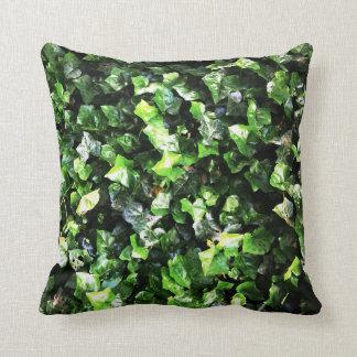 Lush Green Beautiful Nature Cushion