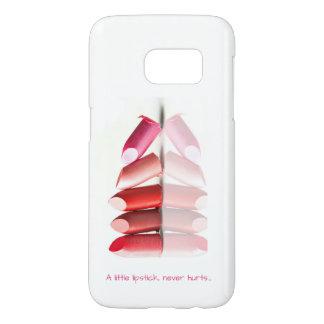 Lush Lips Samsung Galaxy S7 Case