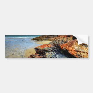 Luskentyre, Isle Of Harris Bumper Stickers
