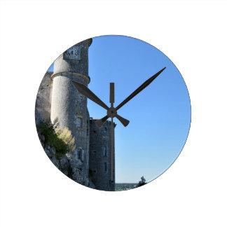 Lussan Wall Clocks