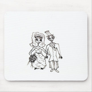 Lustiges Mouse Pad Mousepads