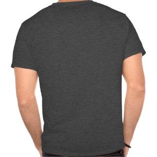 LUTC dial Tech Crew shirt